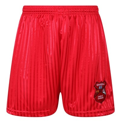 Whinhill Primary PE Short