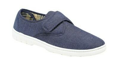 Casual Velcro Fasten Shoe (RCSM251C)