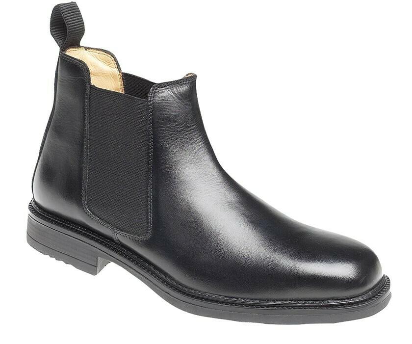 Gusset Boot (RCSM278A)