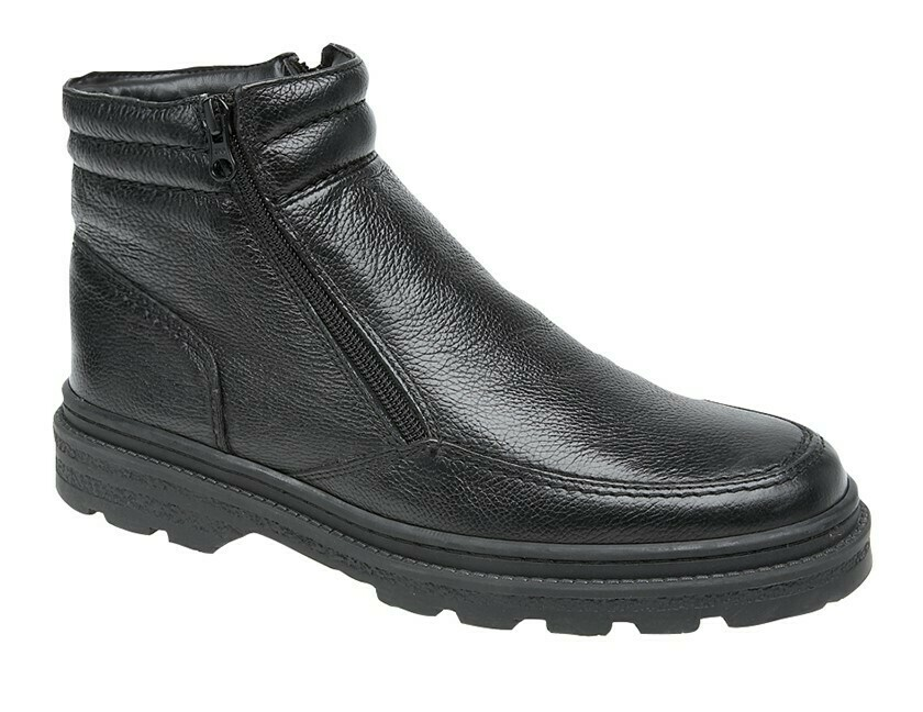 Thermal Lined Boot (RCSM333A)