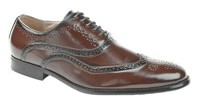 Brogue Oxford (RCSM370B)