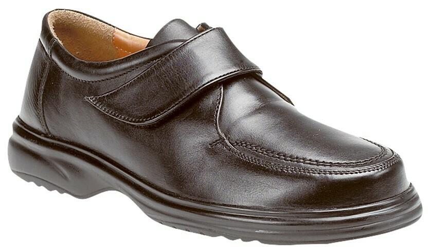 Velcro Fastening Leisure Shoe (RCSM460A)