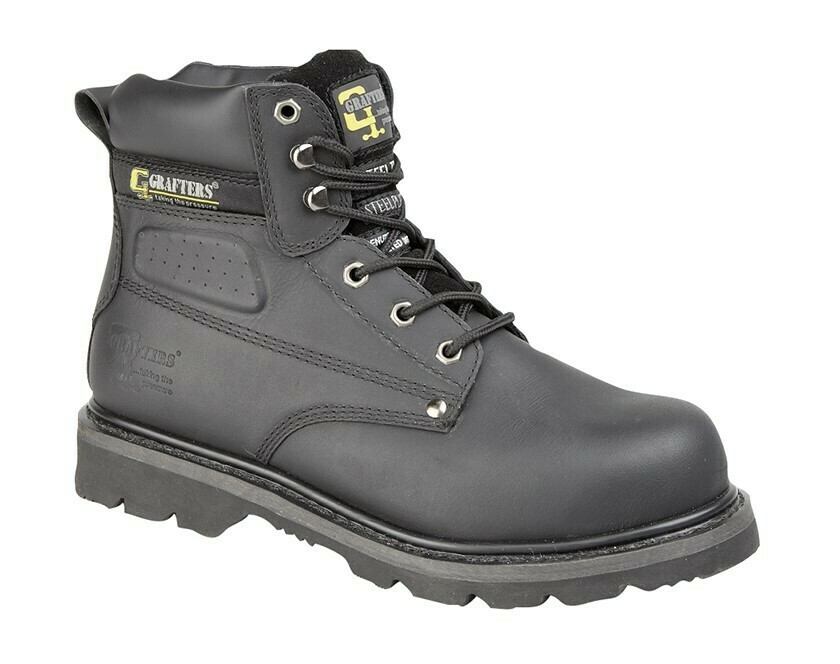 Safety Boot (RCSM516FA)