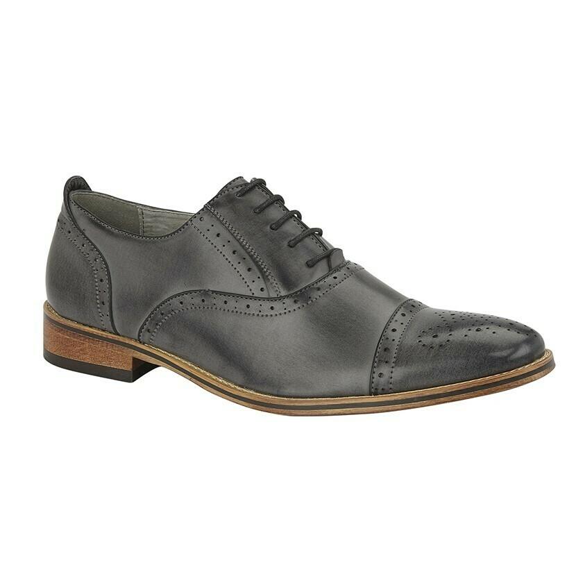 Oxford Brogue Shoe (RCSM516FA)