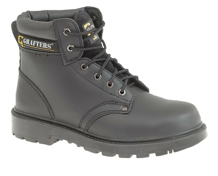 Safety Boot (RCSM629A)