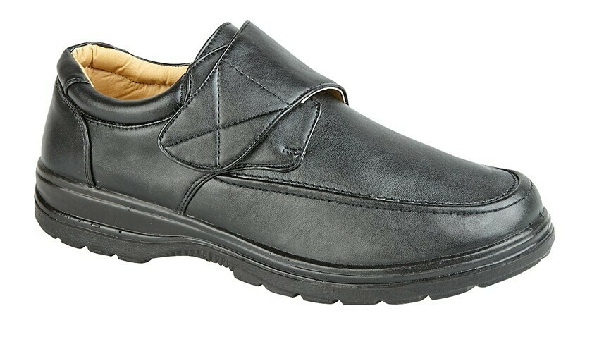Casual Fastening Shoe (RCSM826A)