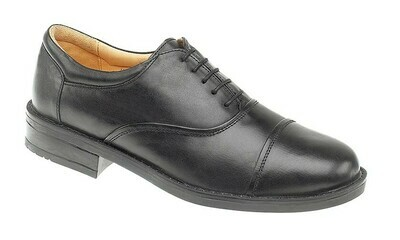 Capped Oxford Shoe (RCSM827A)