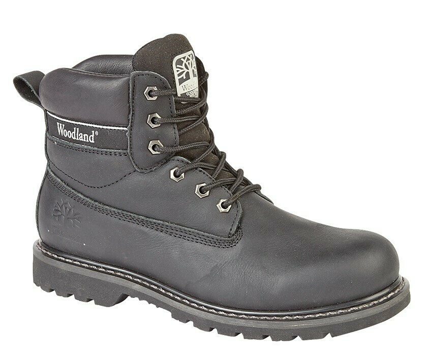 Utility Boot (RCSM905A)