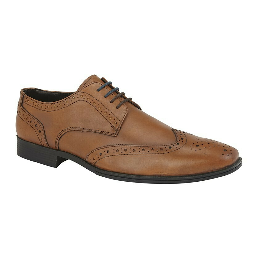 Brogue Gibson Shoe (RCSM948BT)