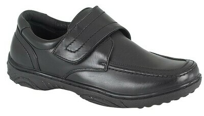 Velcro Fastening Casual Shoe (RCSM839A)