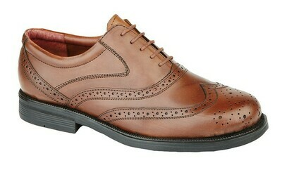 Cap Brogue Oxford (RCSM963B)