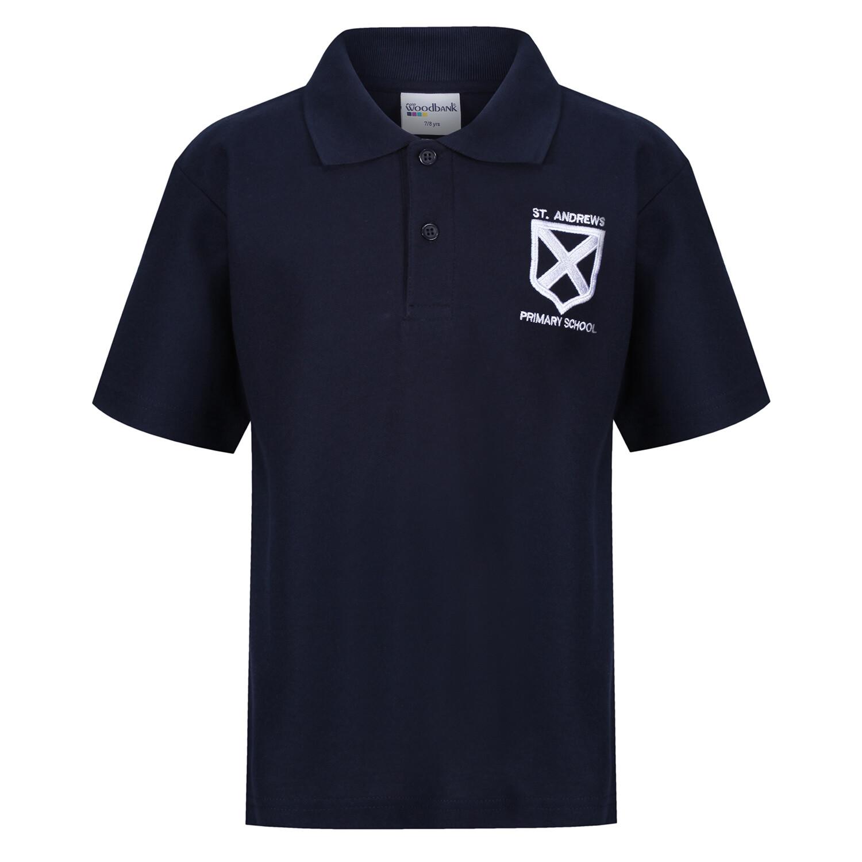 St Andrew's Primary Poloshirt
