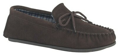 Moccasin Slipper (RCSMS245B)