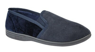 Twin Gusset Slipper (RCSMS440C)