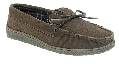 Moccasin Slipper (RCSMS461B)