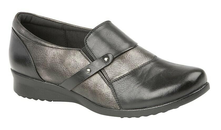 Gusset Shoe (RCSL055A)