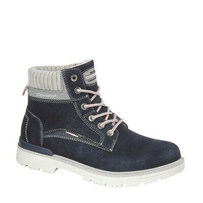 Ankle Boot (RCSL065NC)