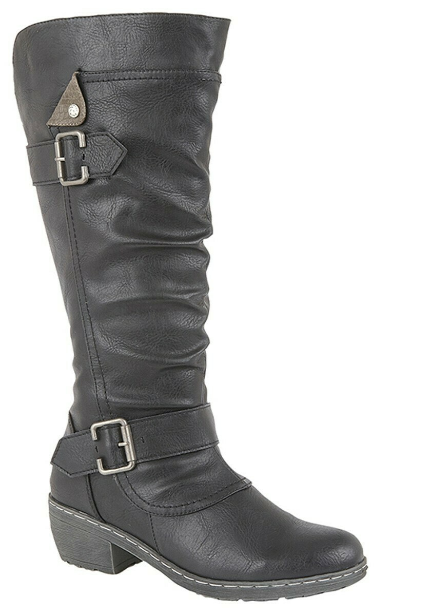 Knee-High Boot (RCSL078A)
