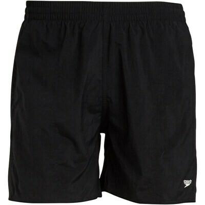 Swimming Shorts in Black (J4-J6 Boys)