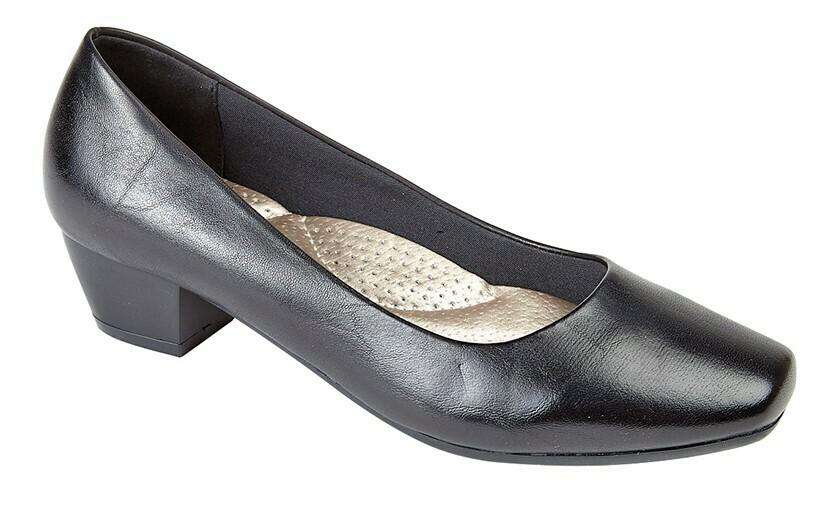 Court Shoe (RCSL402A)