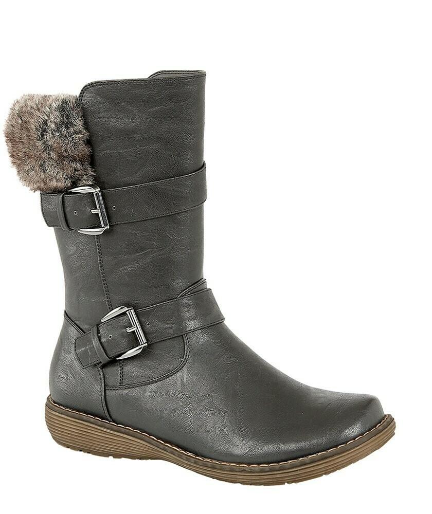 Calf Boot (RCSL339A)