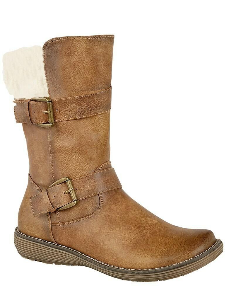 Calf Boot (RCSL339LT)