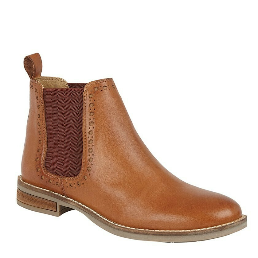 Ankle Boot (RCSL458BT)