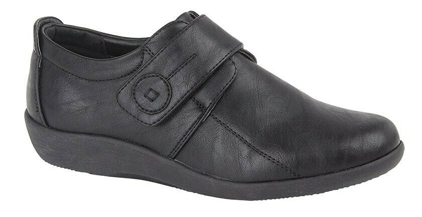 Velcro Fastening Shoe (RCSL429A)