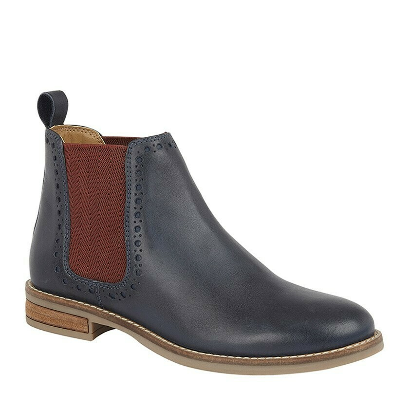 Ankle Boot (RCSL458NC)