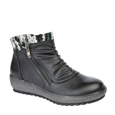 Ankle Boot (RCSL5015A)