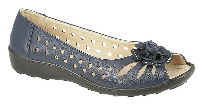 Casual Shoe (RCSL515C)
