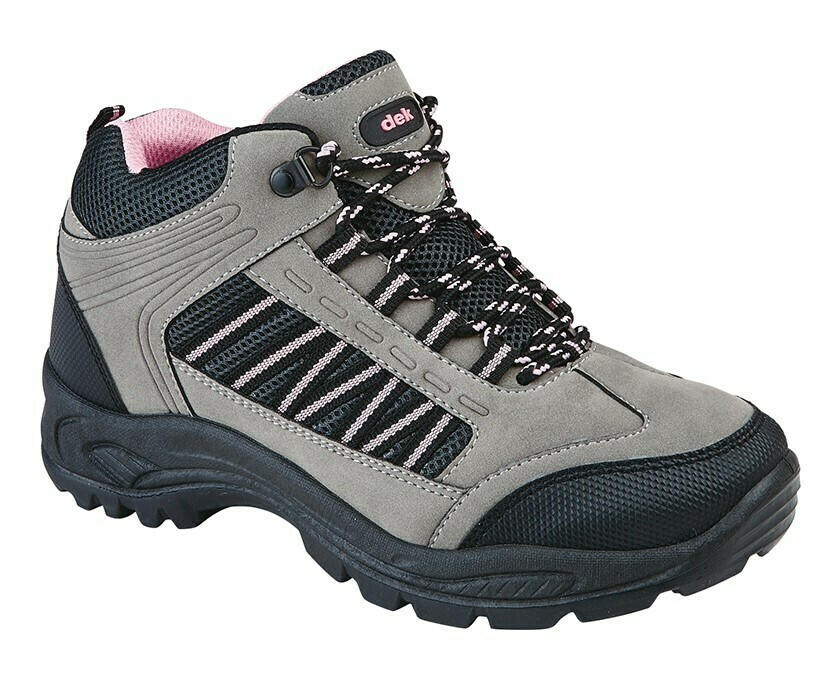 Trail Ankle Boot (RCSL545FP)