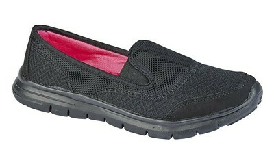 Leisure Shoe (RCSL627A)