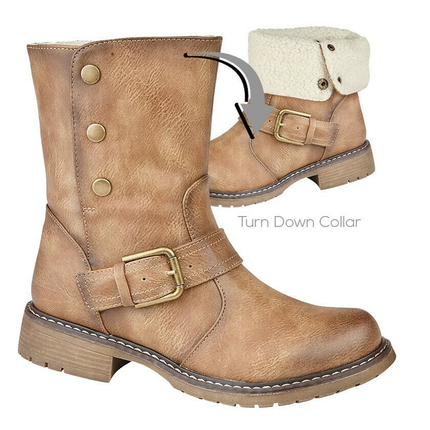 Ankle Boot (RCSL830LT)
