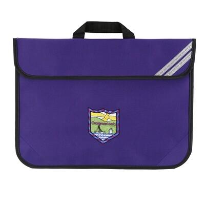 Craigmarloch School Book Bag