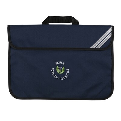 Fairlie Primary Book Bag