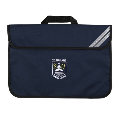 St Ninian's Primary Book Bag