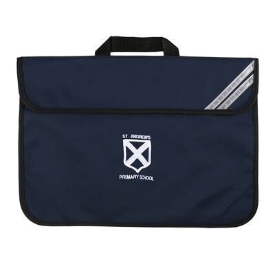 St Andrew's Primary Book Bag