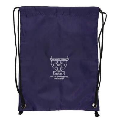 All Saints Primary Gym Bag