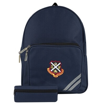 Dunoon Primary Backpack