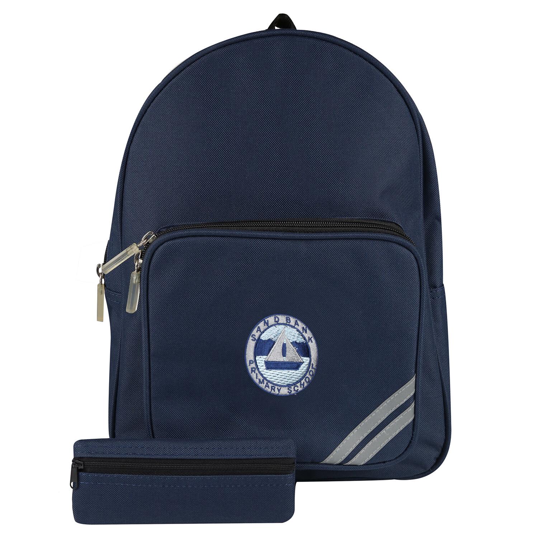 Sandbank Primary Backpack