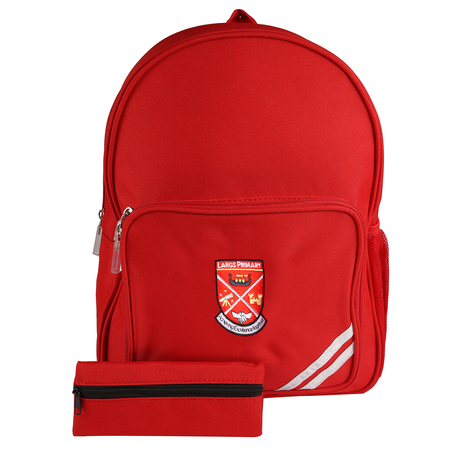 Largs Primary Backpack