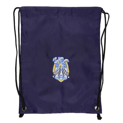 St Muns Primary Gym Bag