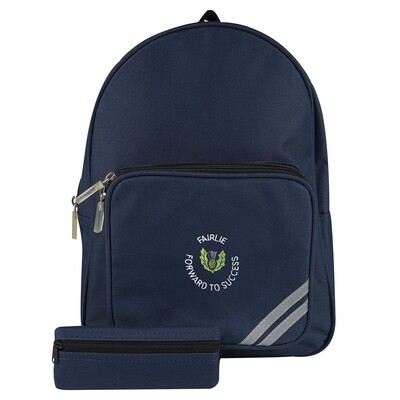 Fairlie Primary Backpack