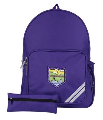 Craigmarloch Primary Backpack