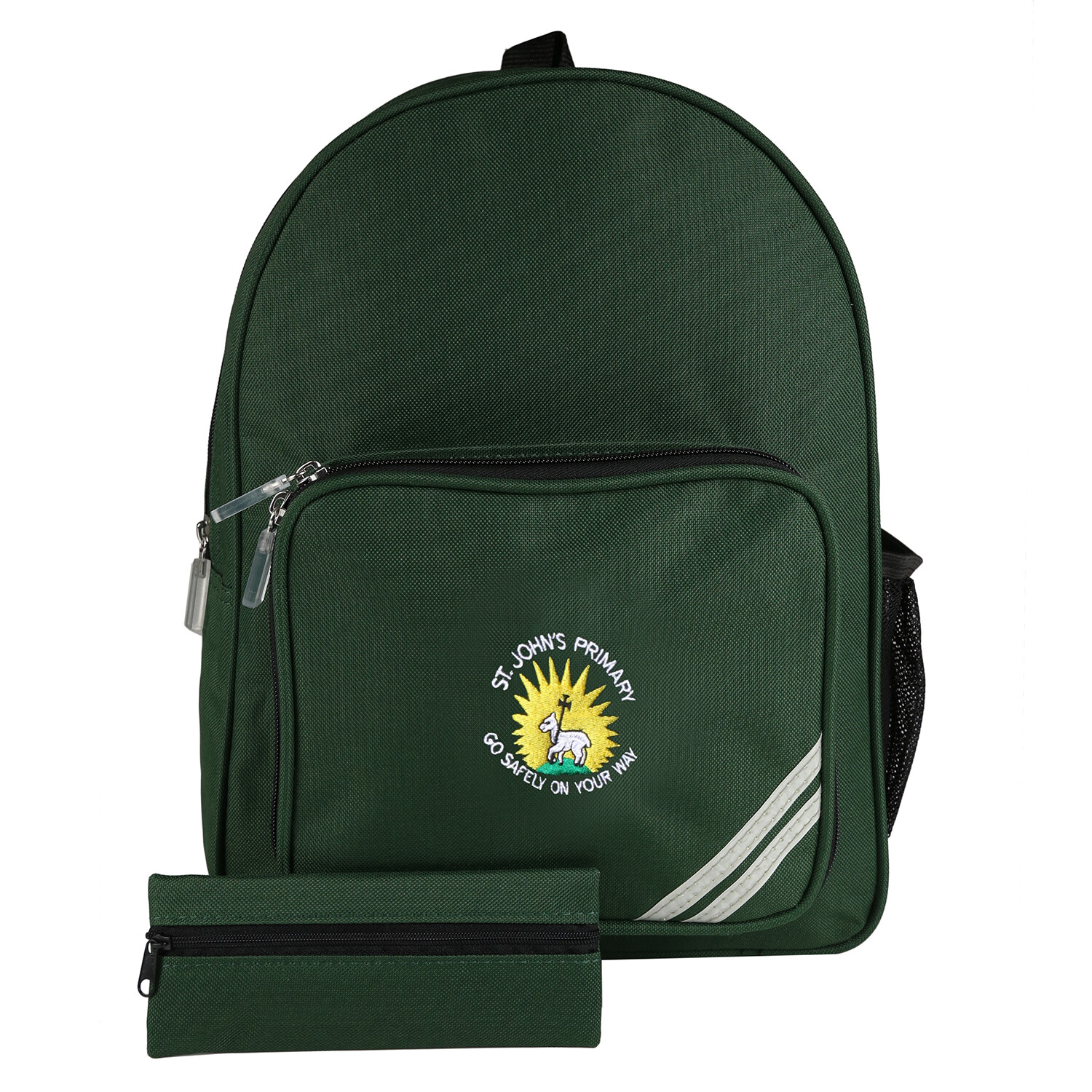St John's Primary Backpack