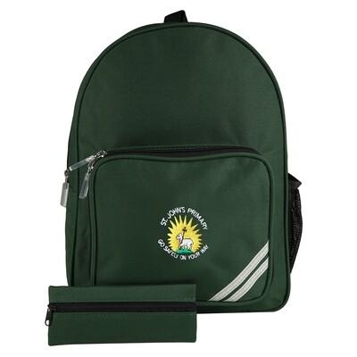St John's Primary Backpack