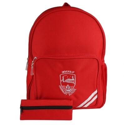 Inverkip Primary Backpack