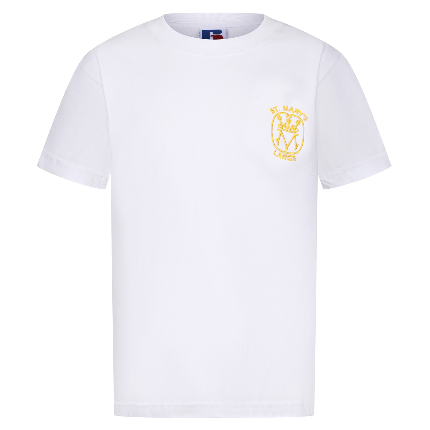 St Mary's Primary (Largs) PE T-Shirt