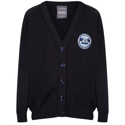 Sandbank Primary Knitted Cardigan